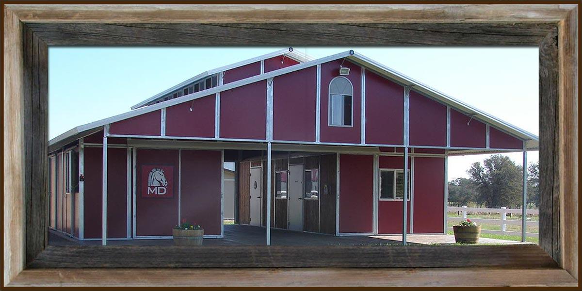 arizona md barn company Wiring a Above Ground Pool Wiring A Barnmaster Barn #8